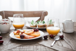 What Fasting Does To The Body - OTG Fitness